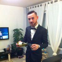 Mathieu's Photo