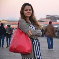 Agata Serocka's Photo