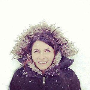 Anna Ivanova's Photo
