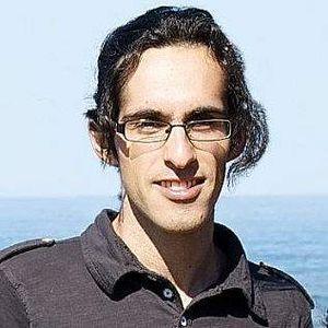 Mehdi Jamei's Photo