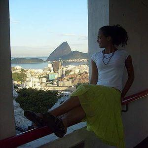 Daia Flor Silva's Photo