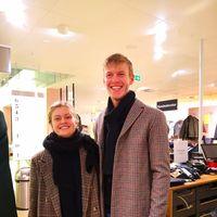 Morten & Signe🇩🇰's Photo