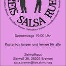 Free Salsa - Rueda Lessons's picture