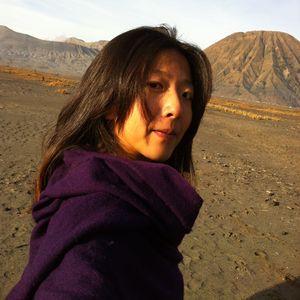 Zoe Huang's Photo