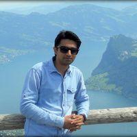 Saurabh Shrivastav's Photo