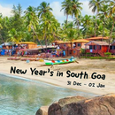 New Year's In Goa's picture