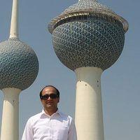 Bahram Sallary's Photo