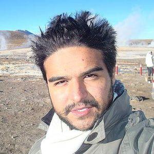 Vinicius  Gouvea's Photo