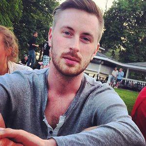 Gustaf Blomgren's Photo