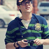 Jian Suo's Photo