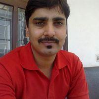 Shahnawaz Siddiqui's Photo