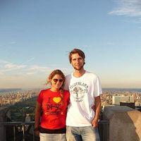 SILVANA_AND_MARKUS's Photo