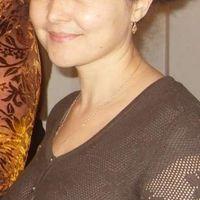 Natalia Evtodieva's Photo