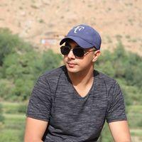 Yassine Lamimi's Photo