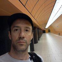 Geraldo Martins's Photo