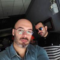 behrad Saremi's Photo