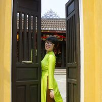 Ngân Hà's Photo