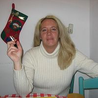 Bukovsek-Karinja Barbara's Photo