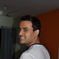 Dinesh Bhandari's Photo