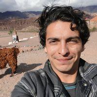 Pedro Ruíz Vázquez's Photo