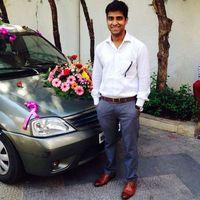 Indrajeet Sheth's Photo