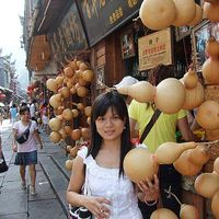 Lanqing Lu's Photo
