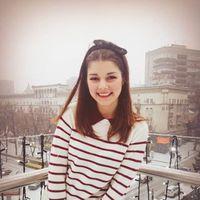 Liza Shevchenko's Photo