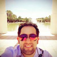 LightSaber Mario Zapata's Photo
