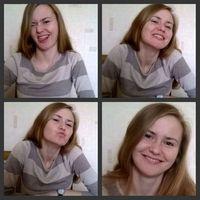Maryia Kazlouskaya's Photo