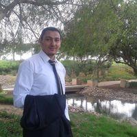 Tariq Mohammad's Photo