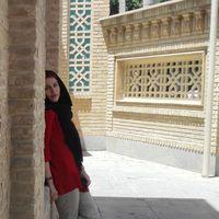 Parisa Mohamadi's Photo