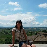 Ellie Yau's Photo