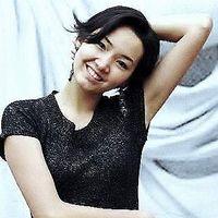 Aidana Sabdenova's Photo
