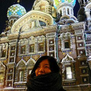 Ziyi Huang's Photo