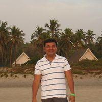 Saurabh Agrawal's Photo