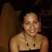 Izabela Gomes's Photo
