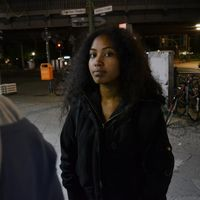 Tahirisoa Hebert-Lenoir's Photo