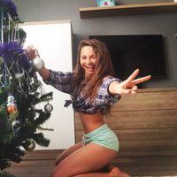 Ksenia Sparks's Photo