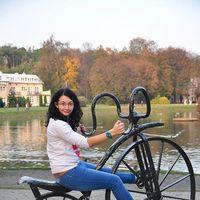 Angelika Kordaszewska's Photo