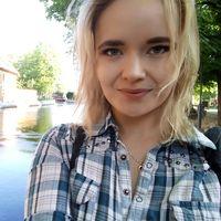 Aleksandra Bartkowiak's Photo
