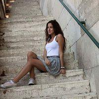 Nadya Aksenova's Photo