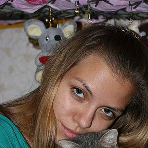 Dasha Khateeva's Photo