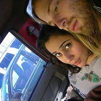 Eva and Robert's Photo