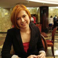 Elena Brukhova's Photo