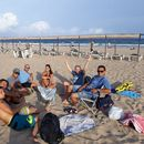 Immagine di Beach volley+Drinks+Friendship