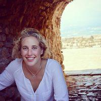 Marina Villoch's Photo