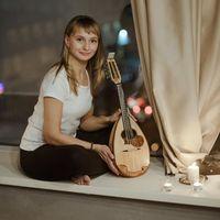 Julia Platonova's Photo