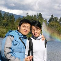 Yi-ning Tsai's Photo