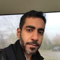 Haseeb Hassan's Photo