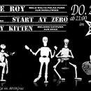 """Roy de Roy """"Akterji""""-Album's picture"""